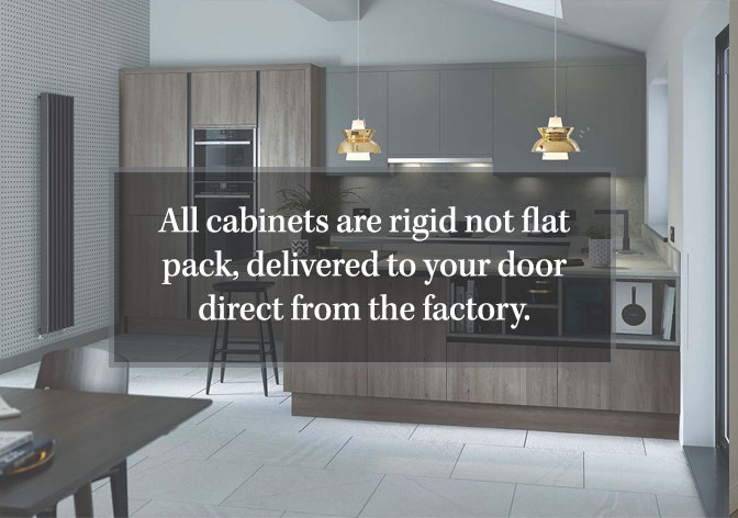 Kitchen Factory Showroom Fitted Kitchens Dudley