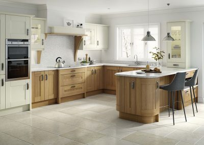 The Broadoak Range